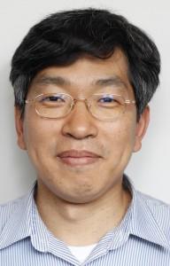 Pastor Kyong-Jung Kim